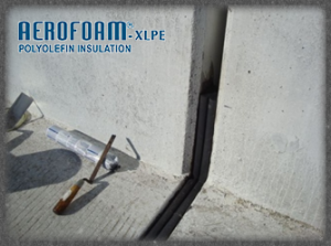 Expansion Joint Filler Application
