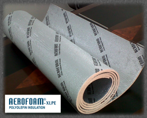 AeroReflect® Roof Insulation Foam