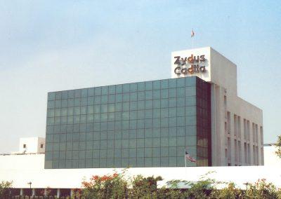 Aerofoam India - Zydus-Hospital