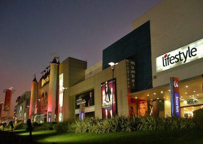Aerofoam India - Inorbit Mall