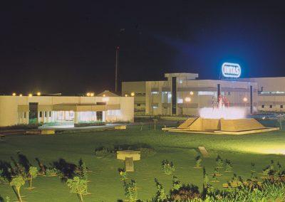 Aerofoam India - Intas Pharma