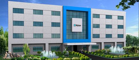 Aerofoam India - Mylan Lab