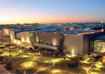 Aerofoam - The Avenues Mall
