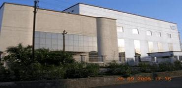 Aerofoam India - USV Pharma