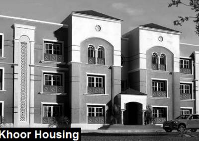 Al-Khor-Housing-Doha