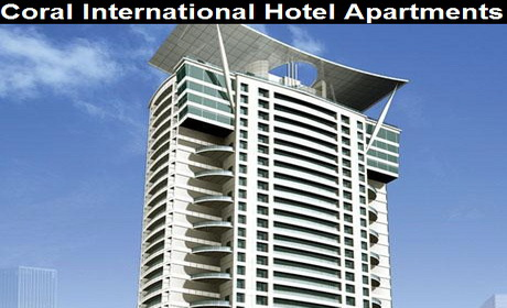 Aerofoam India - Coral International Hotel Apartments - Dubai