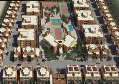 Aerofoam - Al Fardan Garden