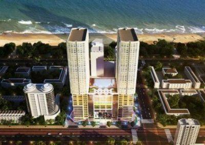 Aerofoam - Gold Coast NHA Trang, Vietnam