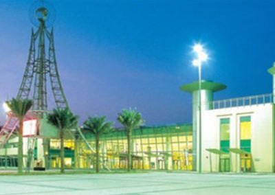 Aerofoam - Sharjah Expo Center