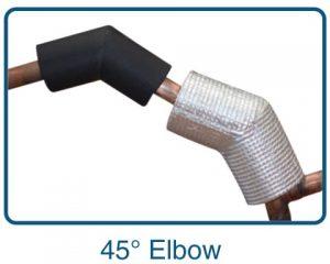 45 Elbow