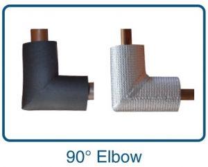 90 Elbow